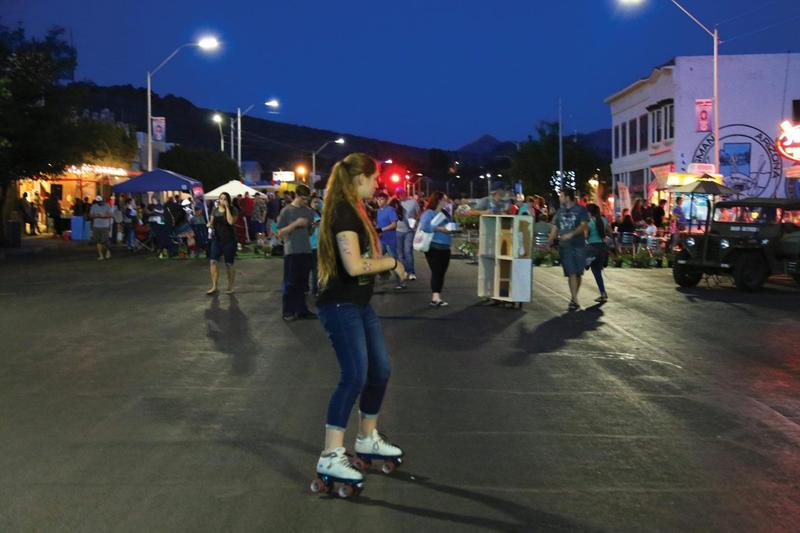 1st Friday in Downtown Kingman