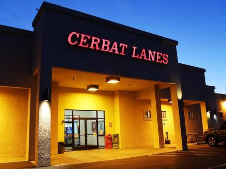 Picture of Cerbat Lanes Bowling Alley