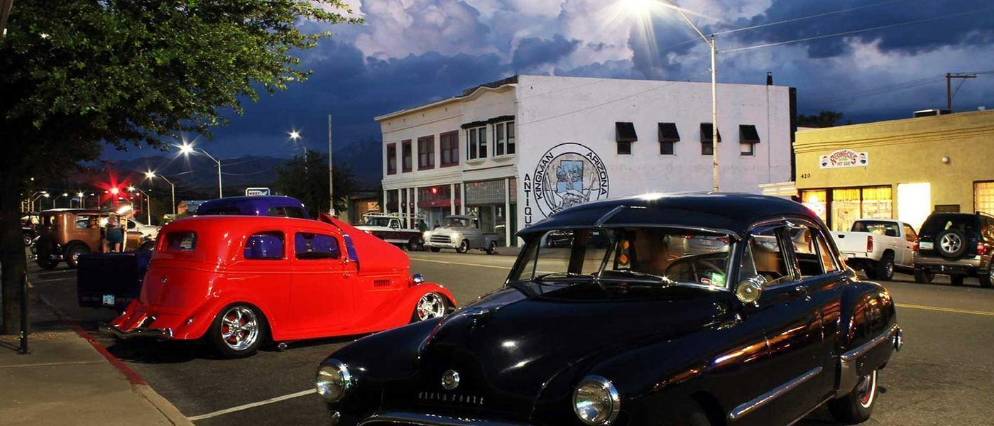 Upcoming Events Kingman Tourism - Kansas city car show calendar