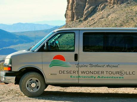 Picture of Desert Wonder Tours
