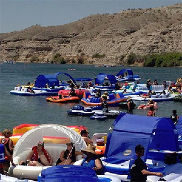 Bullhead City River Regatta
