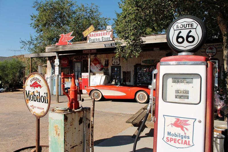 66 Things To See & Do on Route 66 on