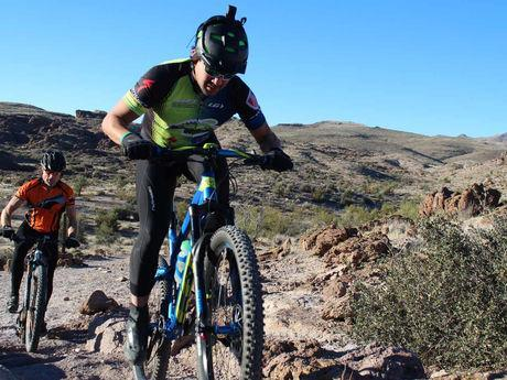 Are you into hiking or biking trails? Kingman boasts some of the most scenic.