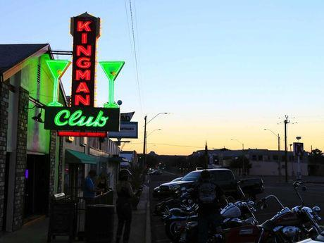 Picture of House of Hops (Kingman Club)
