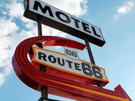 Picture of Route 66 Motel
