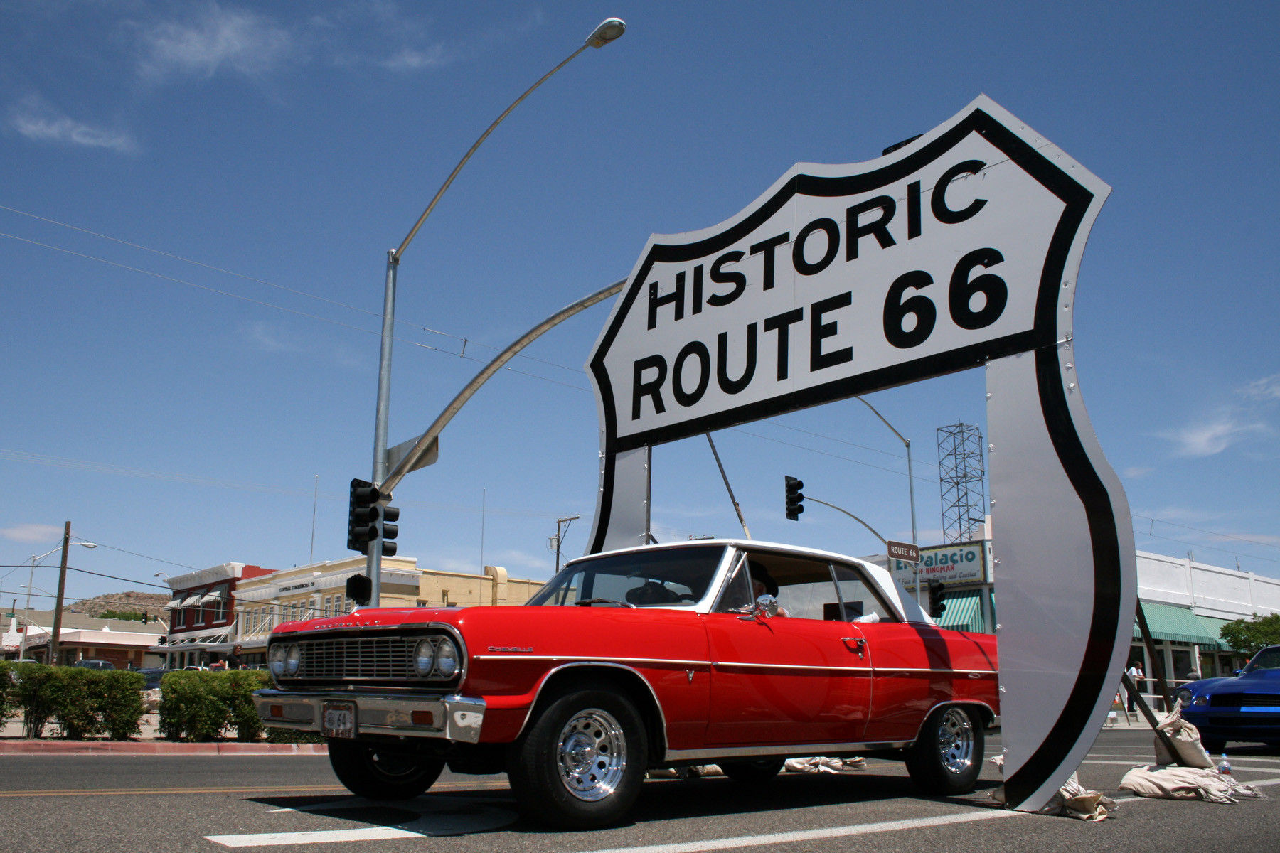 32nd annual route 66 fun run®