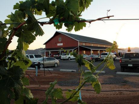 Picture of Stetson Winery