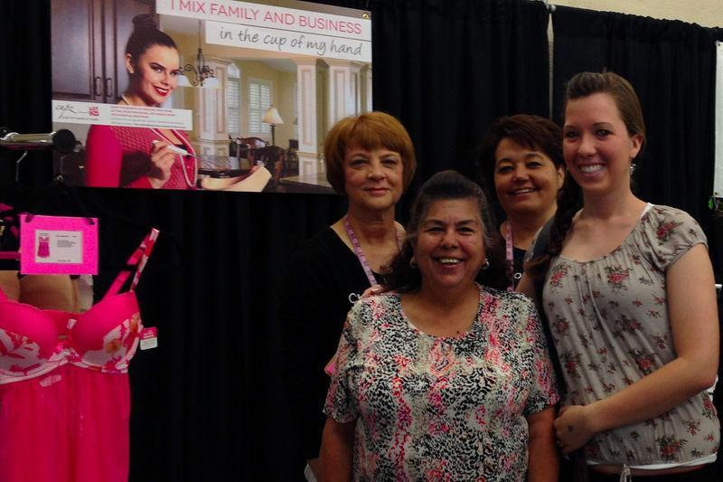 Northwest Arizona Women's Expo, courtesy of Donna Touchette