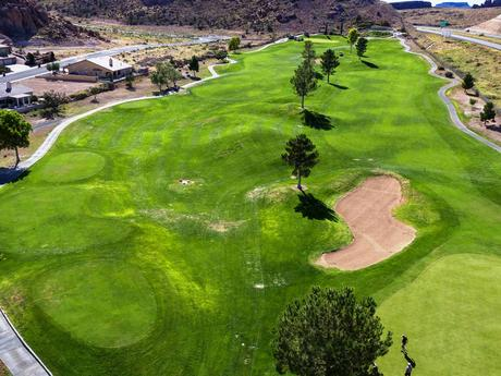 Picture of Cerbat Cliffs Golf Course