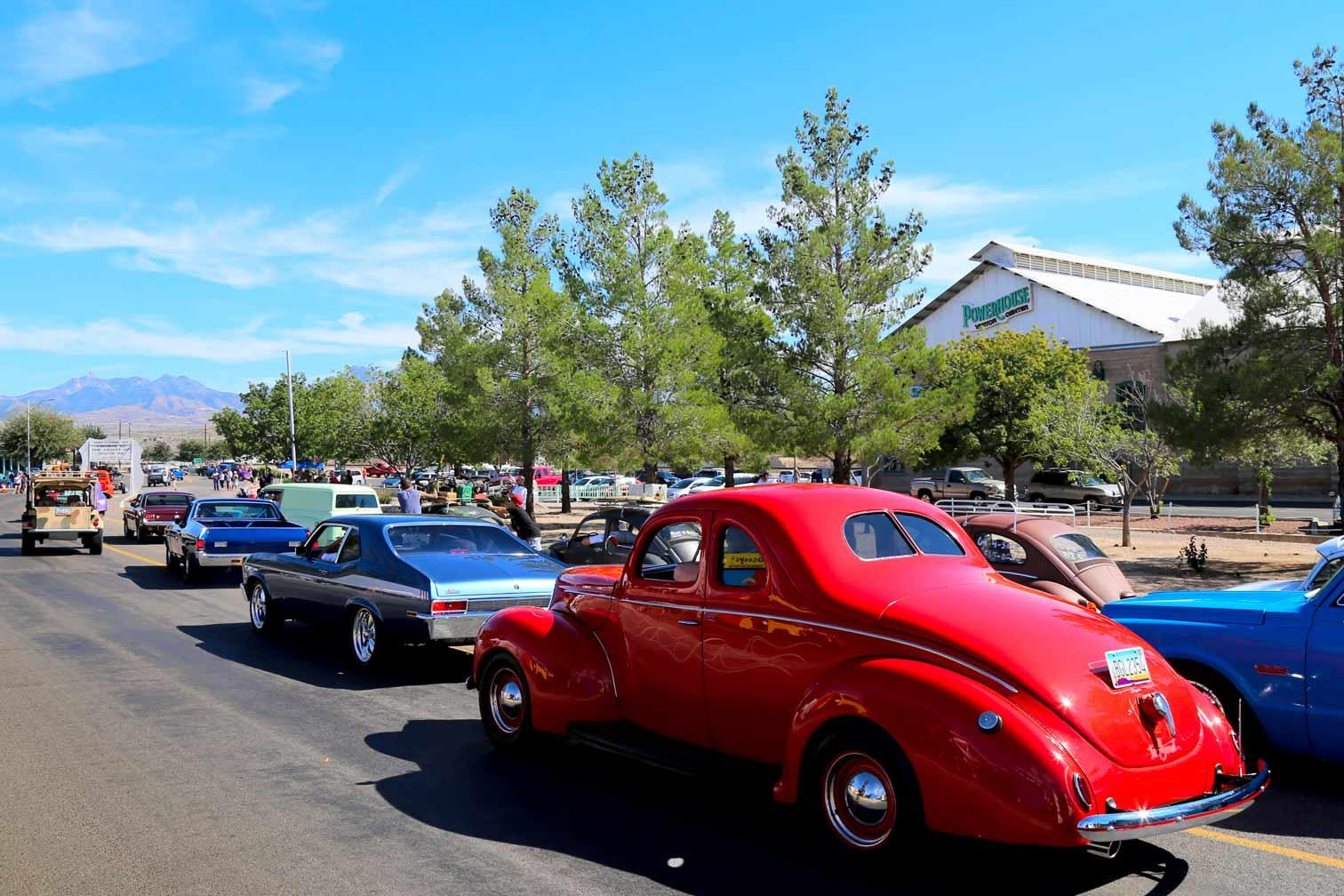2015 Best of the West Festival